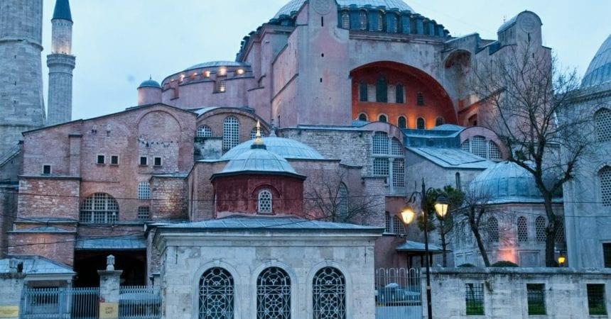Trésors byzantins
