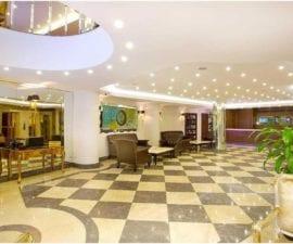 Aspen Hotel Istanbul