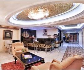 Ayasultan Hotel Istanbul