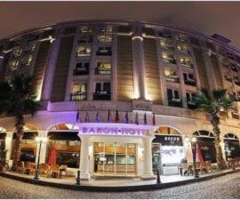 Baron Hotel Istanbul