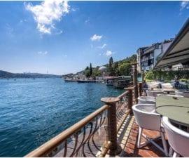 Bebek Hotel Istanbul