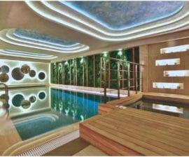 Beethoven Premium Hotel Istanbul