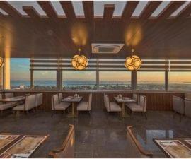 Bekdas Hotel Deluxe Istanbul