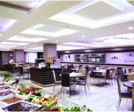 Benler Hotel Istanbul