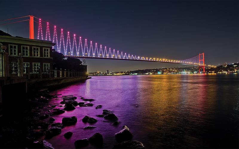 bridge-bosphore