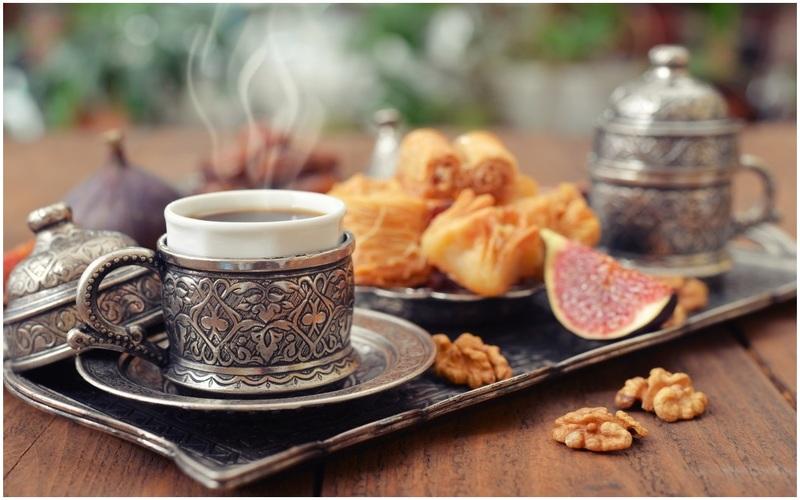 café-turc