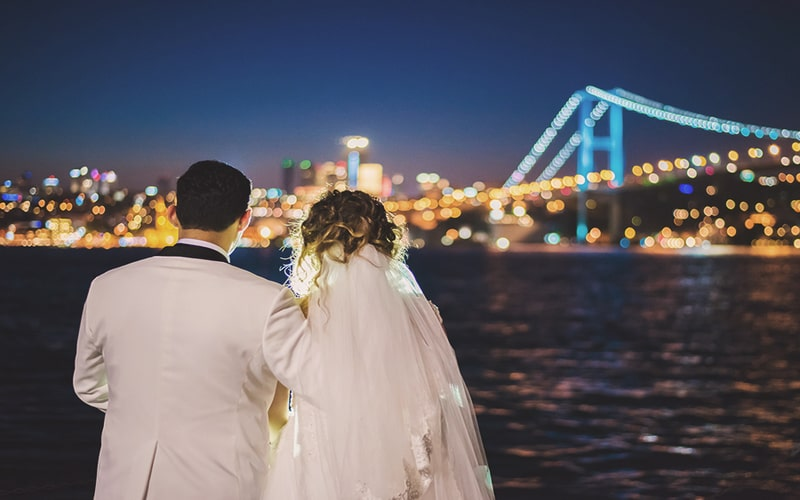 couple-Istanbul-noce.