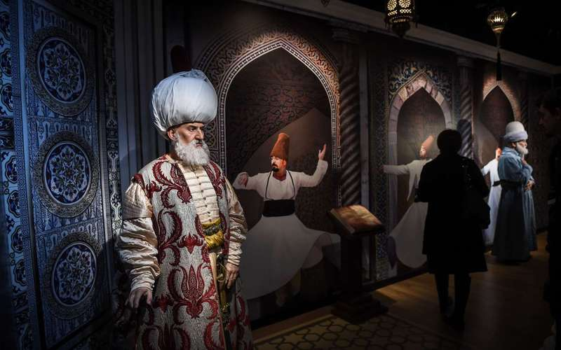 tussauds-Istanbul