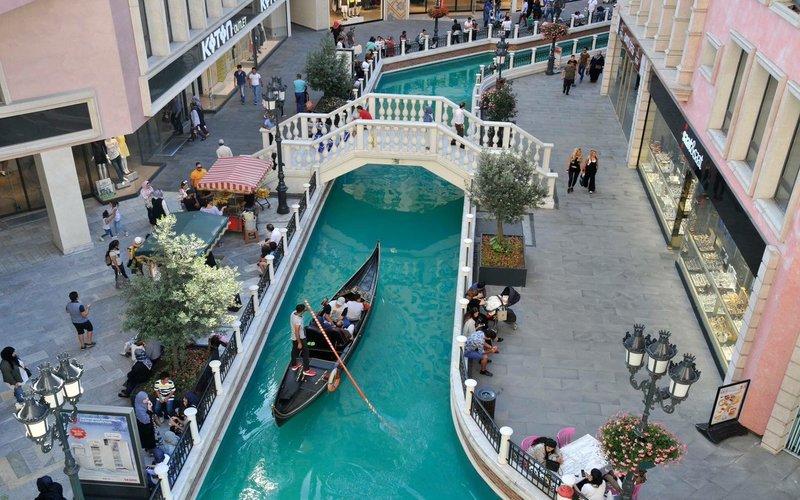 venezia-shopping-istanbul