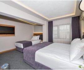 Bergama Hotel Istanbul
