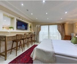 Best Point Hotel Istanbul