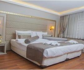 Bilinc Hotel Istanbul