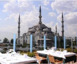 Blue House Hotel Istanbul