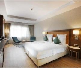 Blue Regency Hotel Istanbul