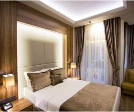 Bonne Sante Hotel Istanbul