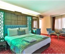 Budo Hotel Istanbul