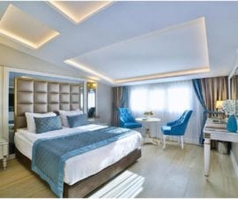 Buke Hotel Istanbul