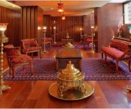 Burckin Hotel Istanbul