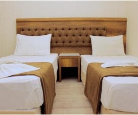 Buyuk Paris Hotel Istanbul