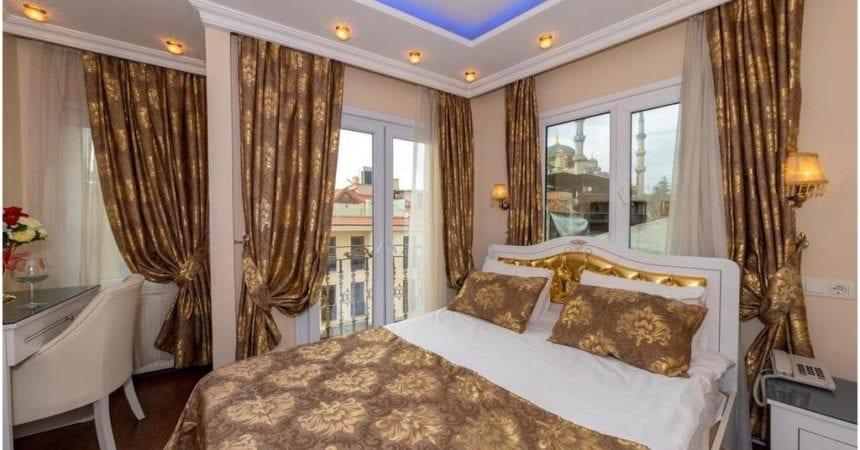 Charm Hotel Istanbul