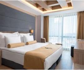 Hotel & Spa Bomonti Istanbul