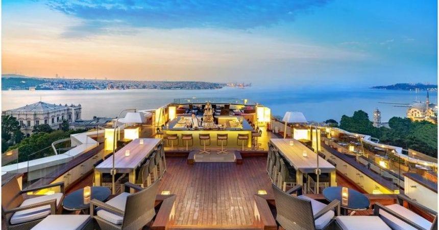 Swissotel Bosphorus Hotel IstanbulSwissotel Bosphorus Hotel Istanbul