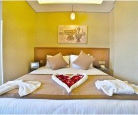 Corner Hotel Istanbul