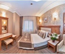 Dalan Hotel Istanbul