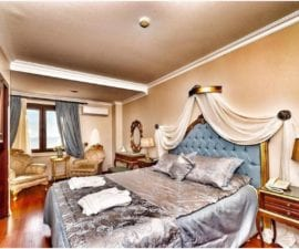 Daphne Hotel Istanbul