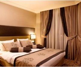 Darkhill Hotel Istanbul