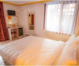 Dedem Hotel Istanbul
