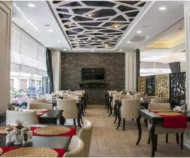 Dencity Hotel Istanbul