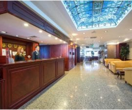 Dila Hotel Istanbul