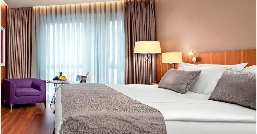 Divan Suites Istanbul