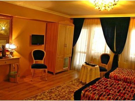 Divas Hotel Istanbul