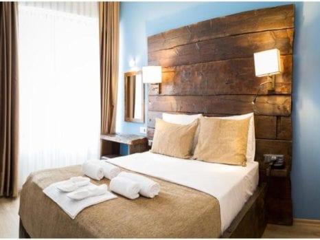 Double Dd Hotel Istanbul