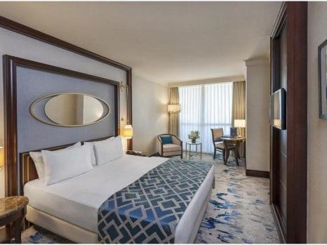 Elit World Hotel Istanbul