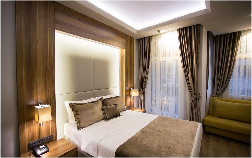 Bonne Sante Hotel Istanbul 8
