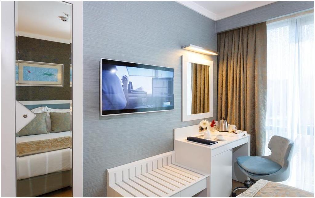 Byotell Hotel Istanbul 12