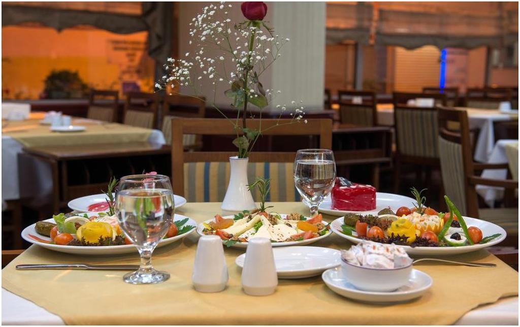 Dila Hotel Istanbul 10