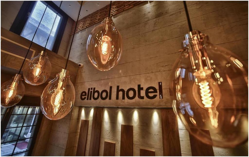 Elibol Hotel Istanbul 10