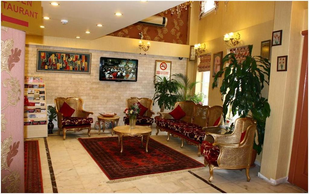 Divas Hotel Istanbul 7